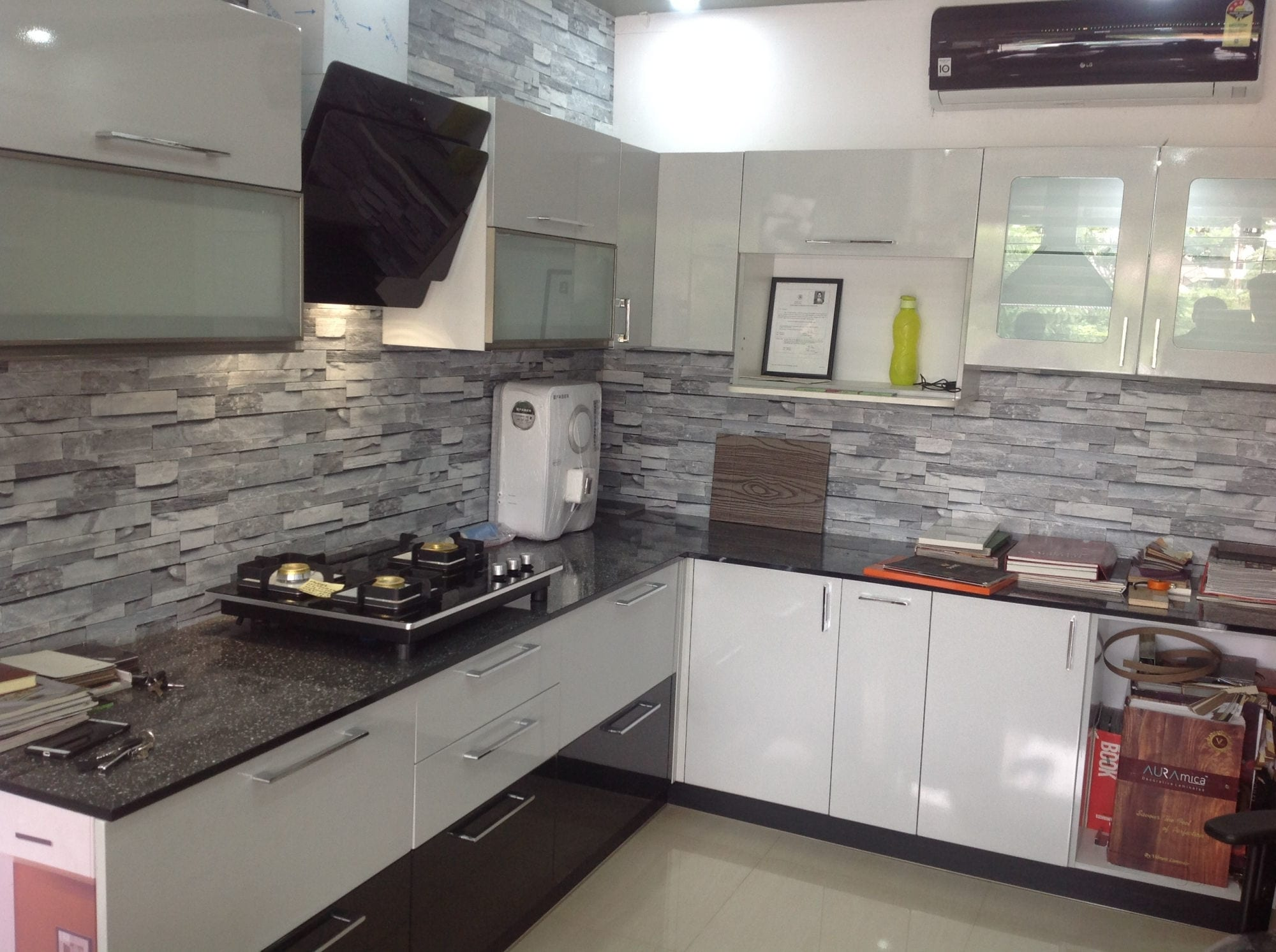 Stainless Steel Kitchen Cabinet Manufacturers Pete Bangalore
