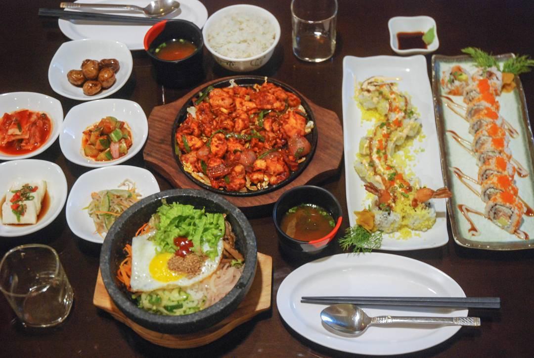 Top Korean Delivery Restaurants in Bangalore - Justdial