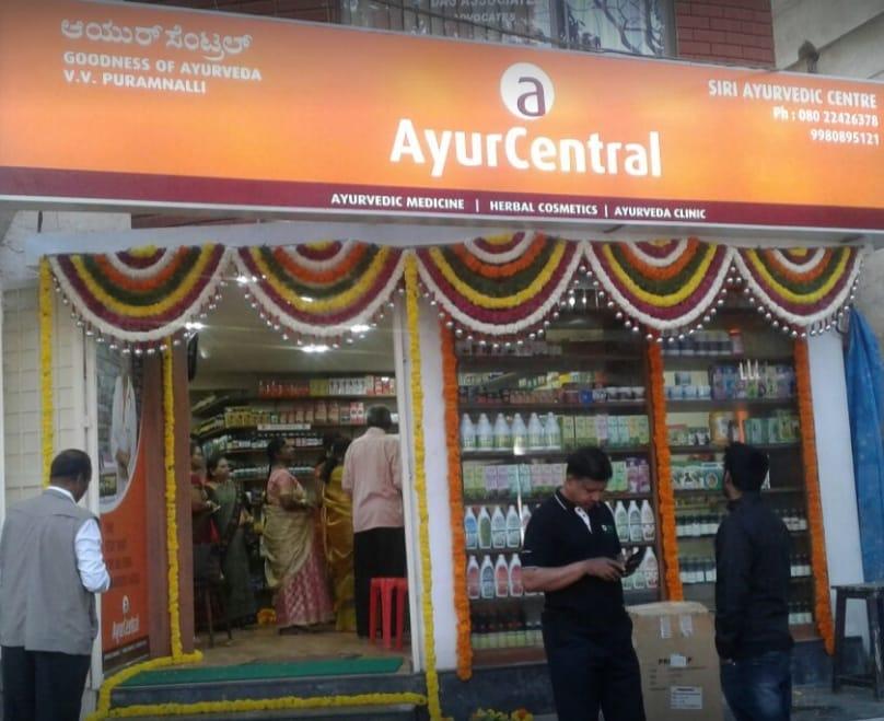 Top 100 Ayurvedic Medicine Shops in Bangalore - Best
