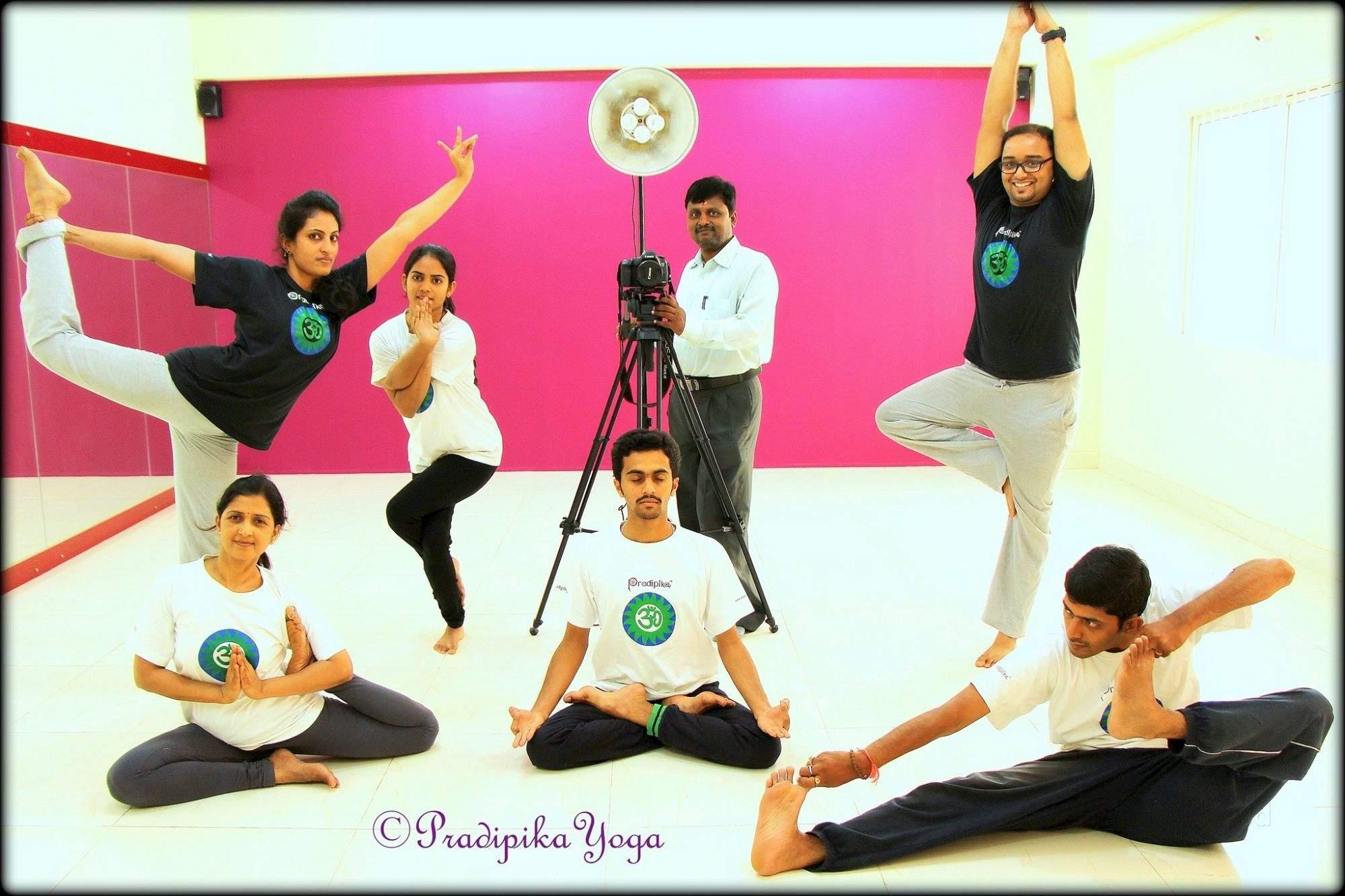 Yoga Classes For Children In Rajajinagar Bangalore