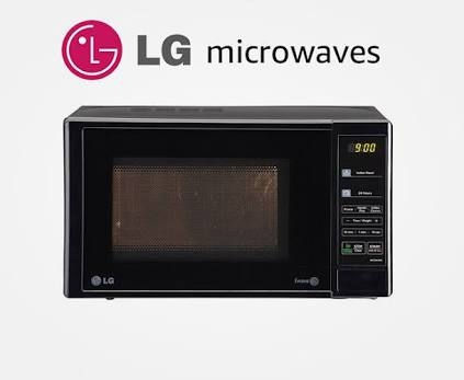 Panasonic Microwave Oven Repair Services Bangalore