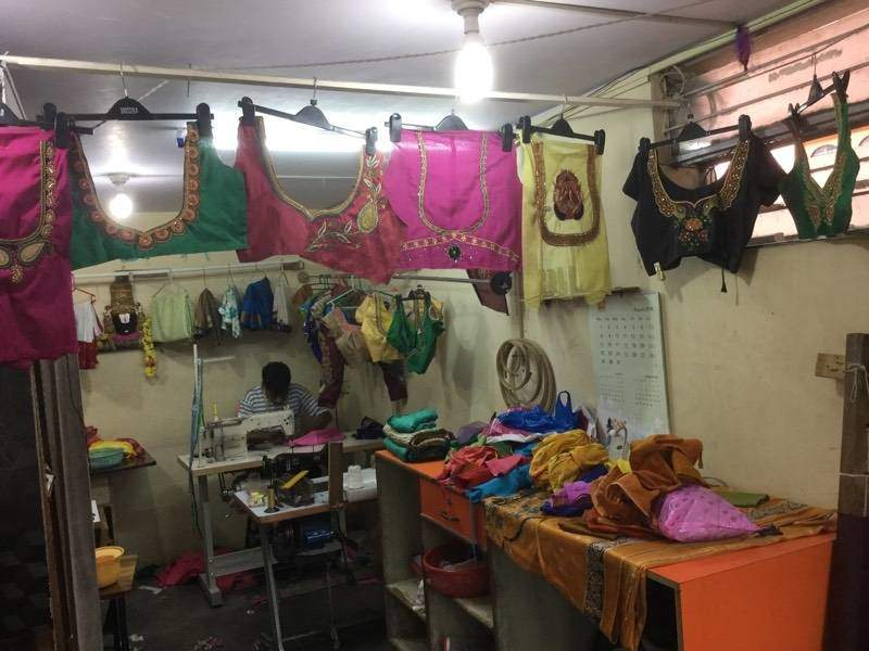 Niharika Designer Boutique Banashankari 3rd Stage Boutiques In Bangalore Justdial