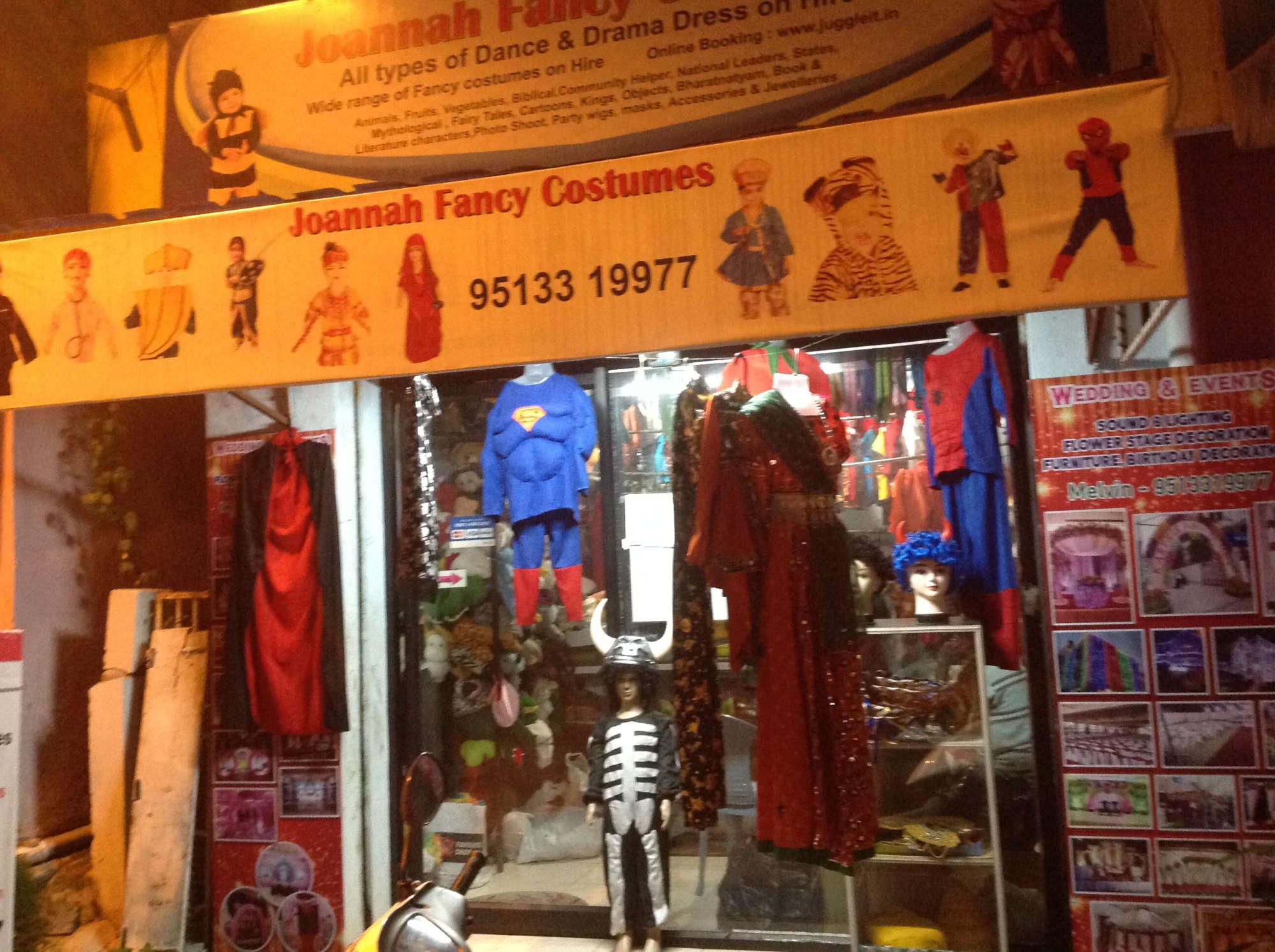 64b8656019 Top Costumes On Hire For Fancy Dress in Rt Nagar - Best Fancy Dress ...