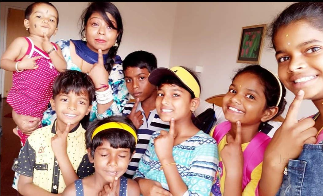 Top 10 Institutions For Adoption in Bangalore - Best Child