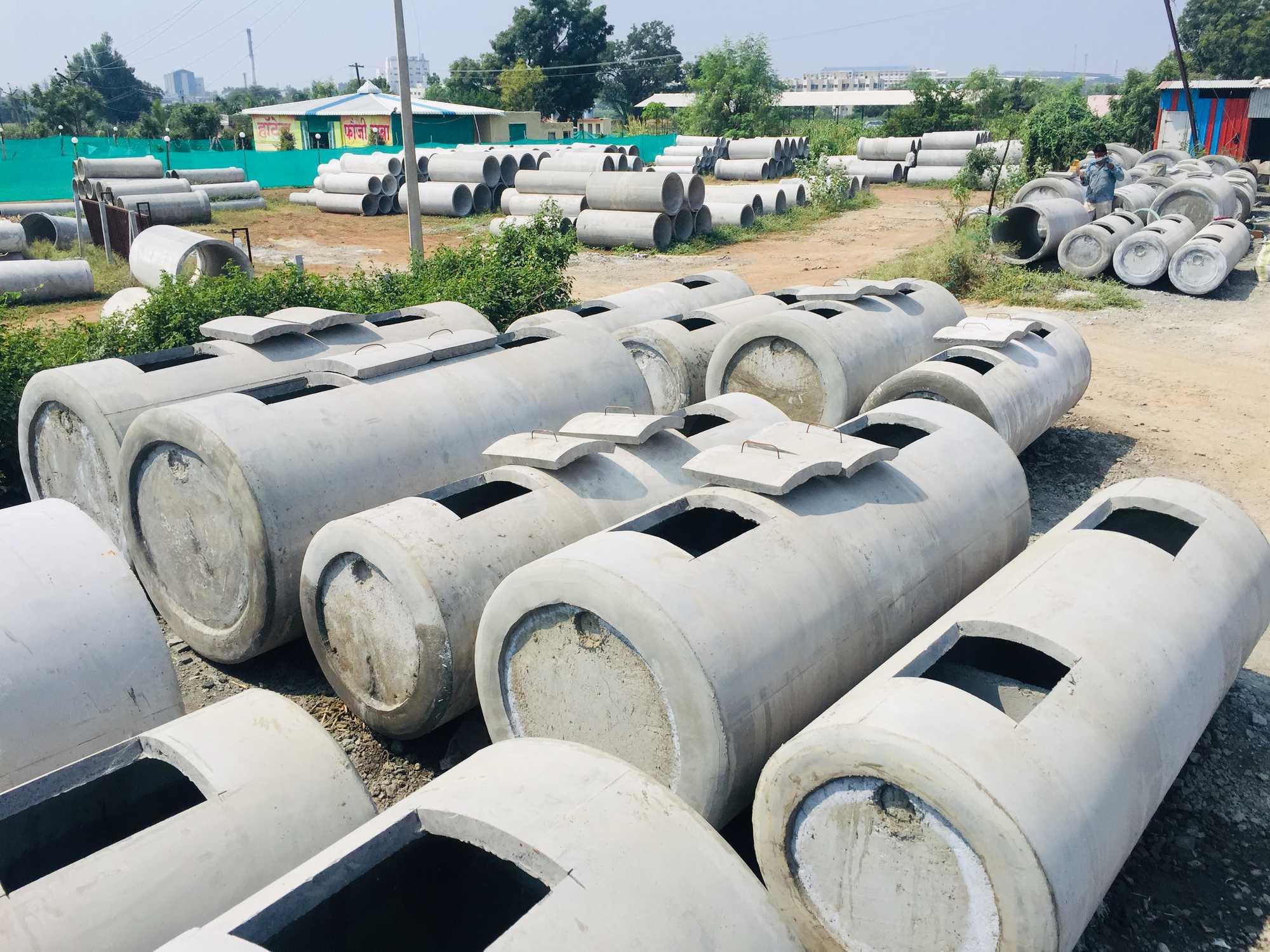Top Septic Tank Manufacturers in Bhigwan Chowk, Baramati