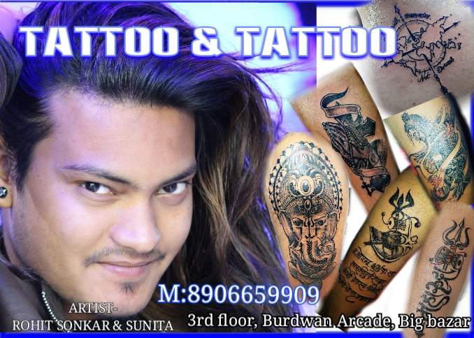 46b728b22 Top Tattoo Artists in Bardhaman - Best Tattoo Makers - Justdial