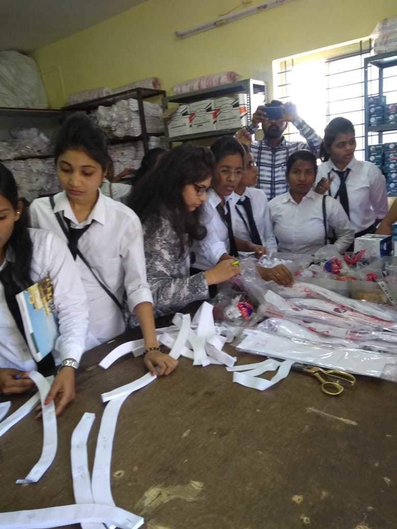 Tulsi College Of Fashion Designing Behind Govt Iti College Colleges In Beed Justdial