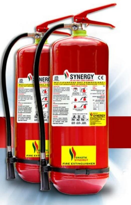 Top Fire Extinguisher Dealers in Beed - Best Fire Extinguisher