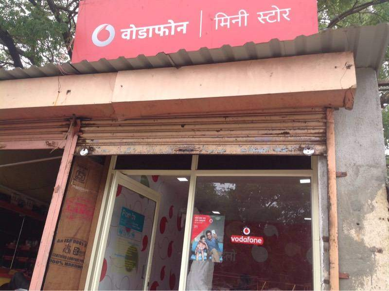 Top Vodafone Prepaid Mobile Phone Simcard Dealers in Deolali - Best