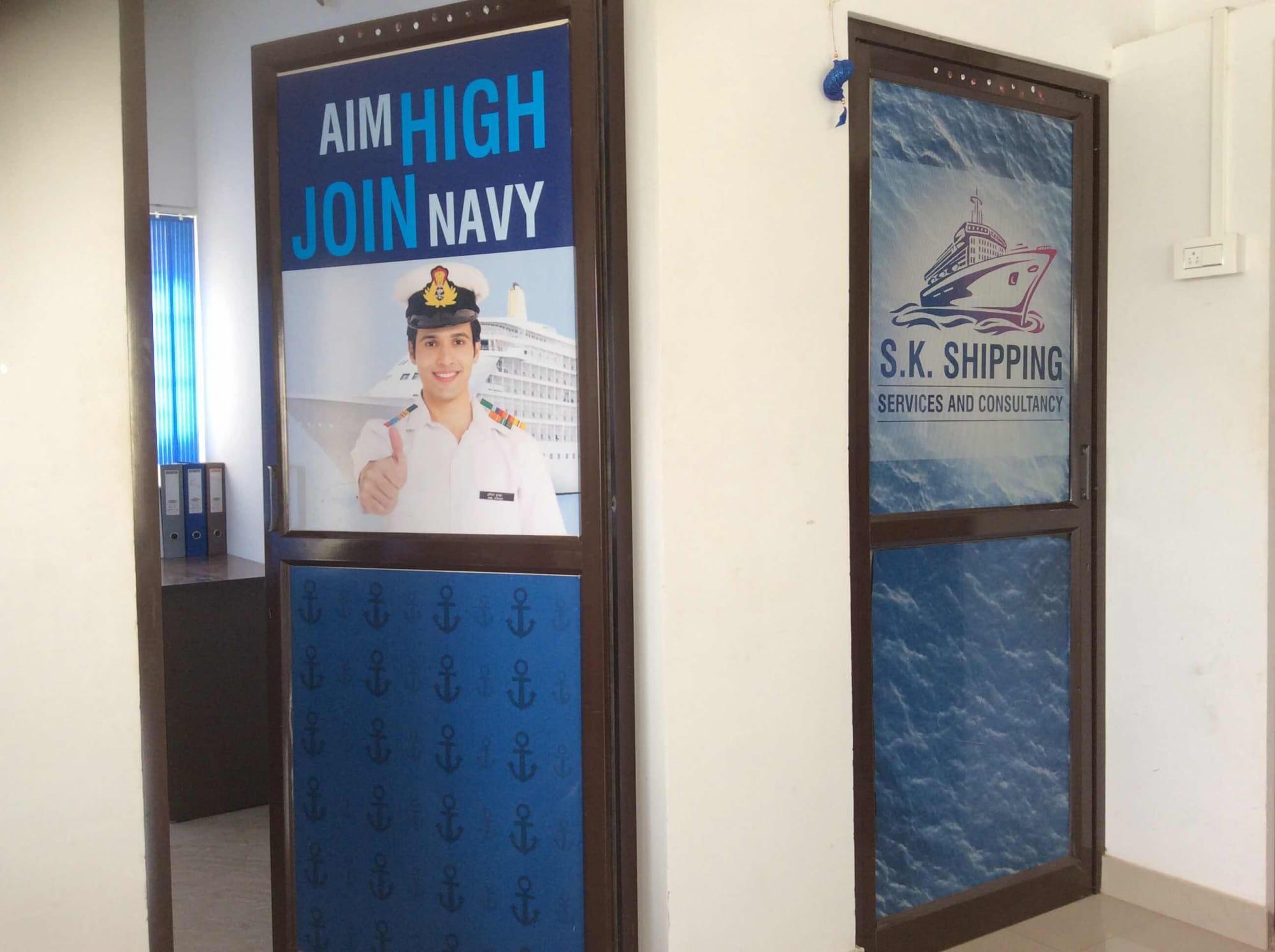 Top Merchant Navy Institutes in Belgaum - Best Merchant Navy