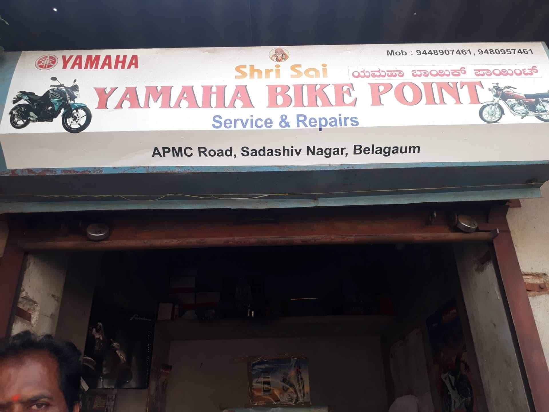 Top 10 Yamaha Motorcycle Showrooms in Belgaum - Yamaha Bikes - Justdial