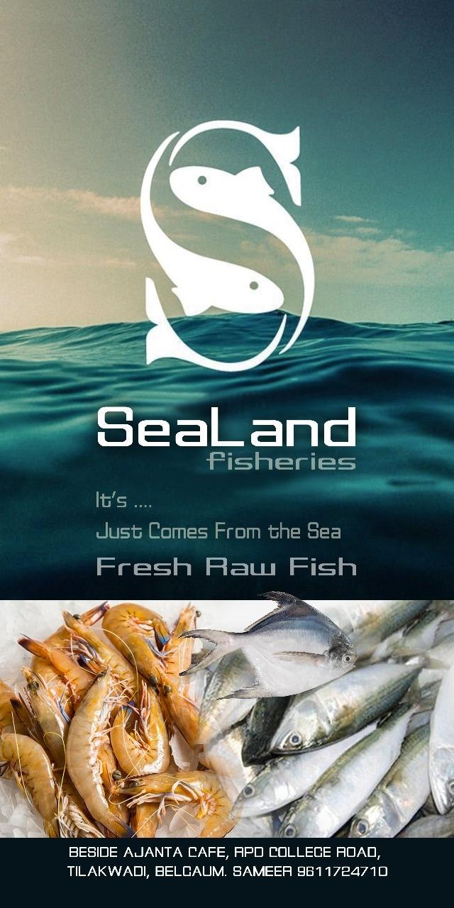 Top Seafood Fresh Wholesalers in Gokak, Belgaum - Justdial