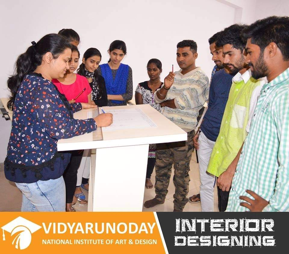 Vidyarunoday National Institute Of Art Design Ambedkar Road Belgaum Computer Training Institutes In Belgaum Justdial