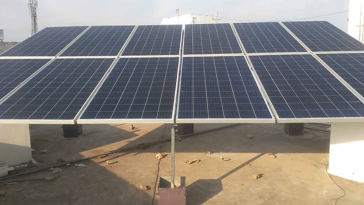 Top 10 Solar Panel Dealers in Bhandara - Justdial