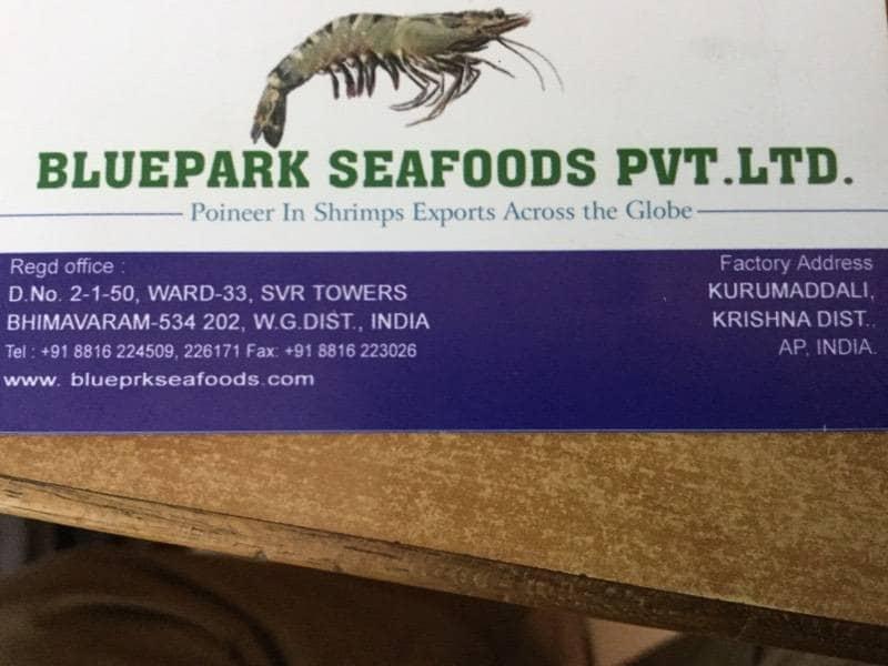 Top 10 Seafood Exporters in Bhimavaram - Best Sea Food Exporters