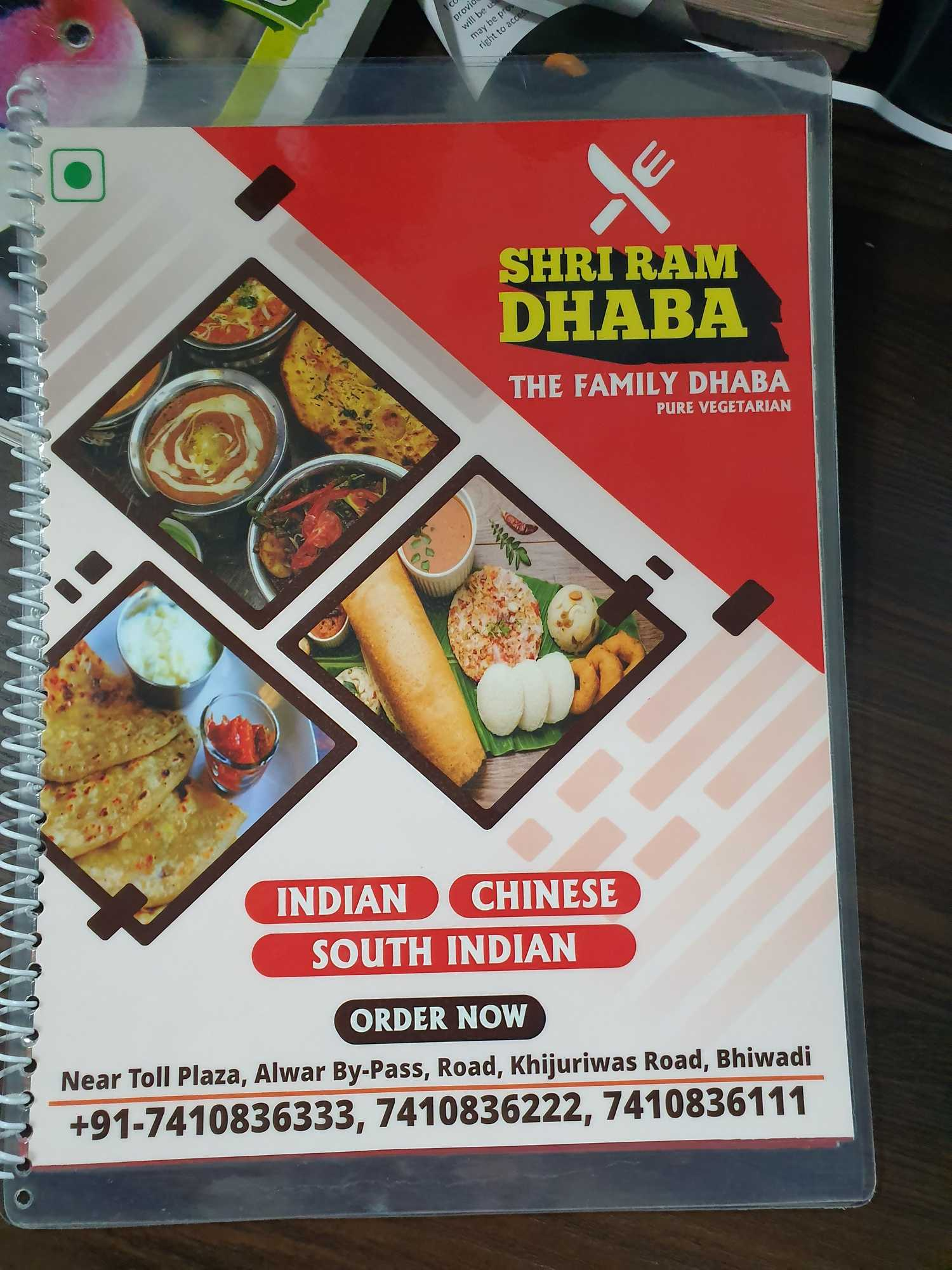 Top 10 Pure Veg Delivery Restaurants In Bhiwadi Justdial