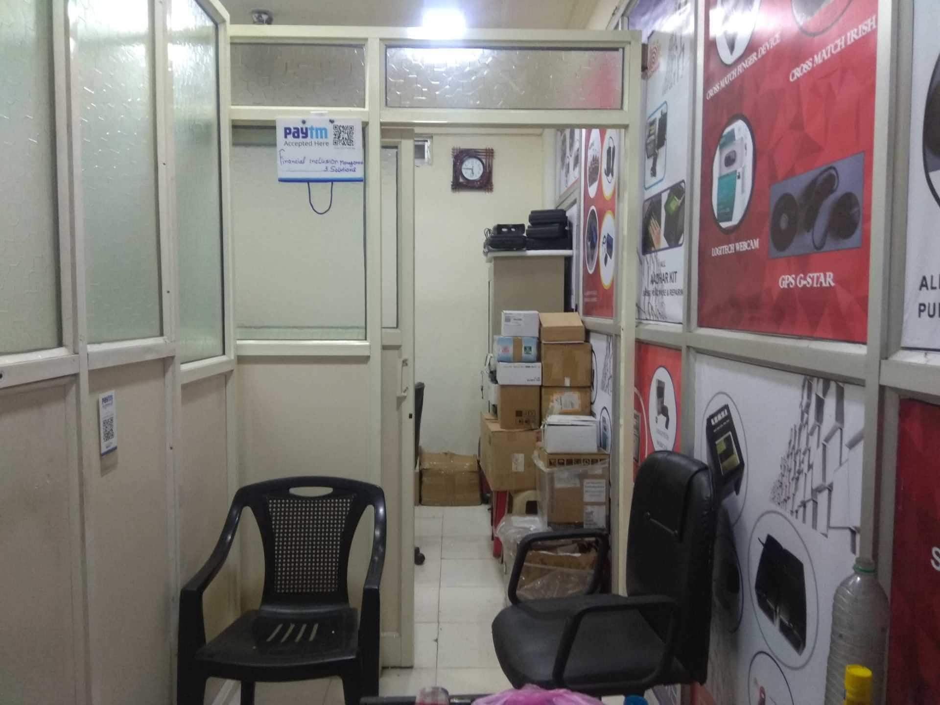 Top Morpho Fingerprint Scanner Distributors in Bhopal - Best Morpho