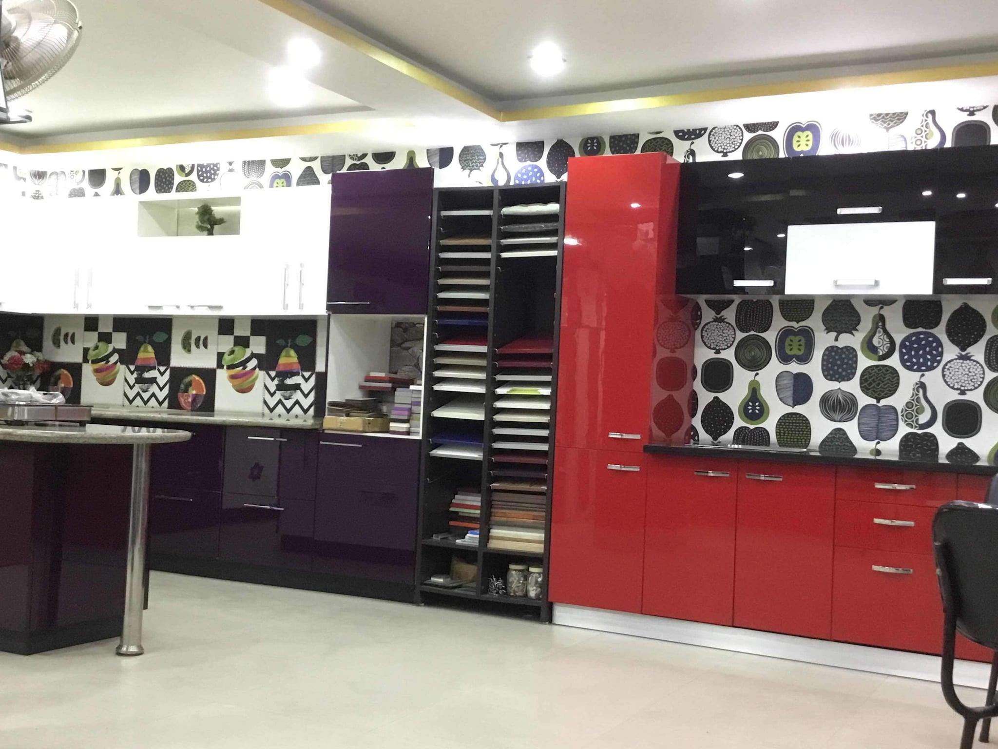 Top 100 Modular Kitchen Dealers In Bhopal Best Modular Kitchen