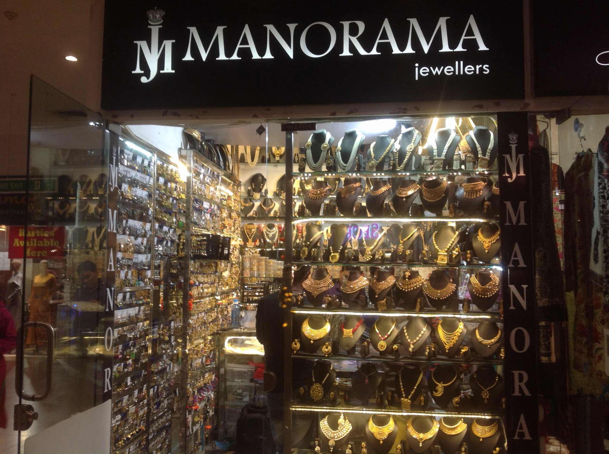 Top 10 American Diamond Jewellery Showrooms in Bhopal - Best
