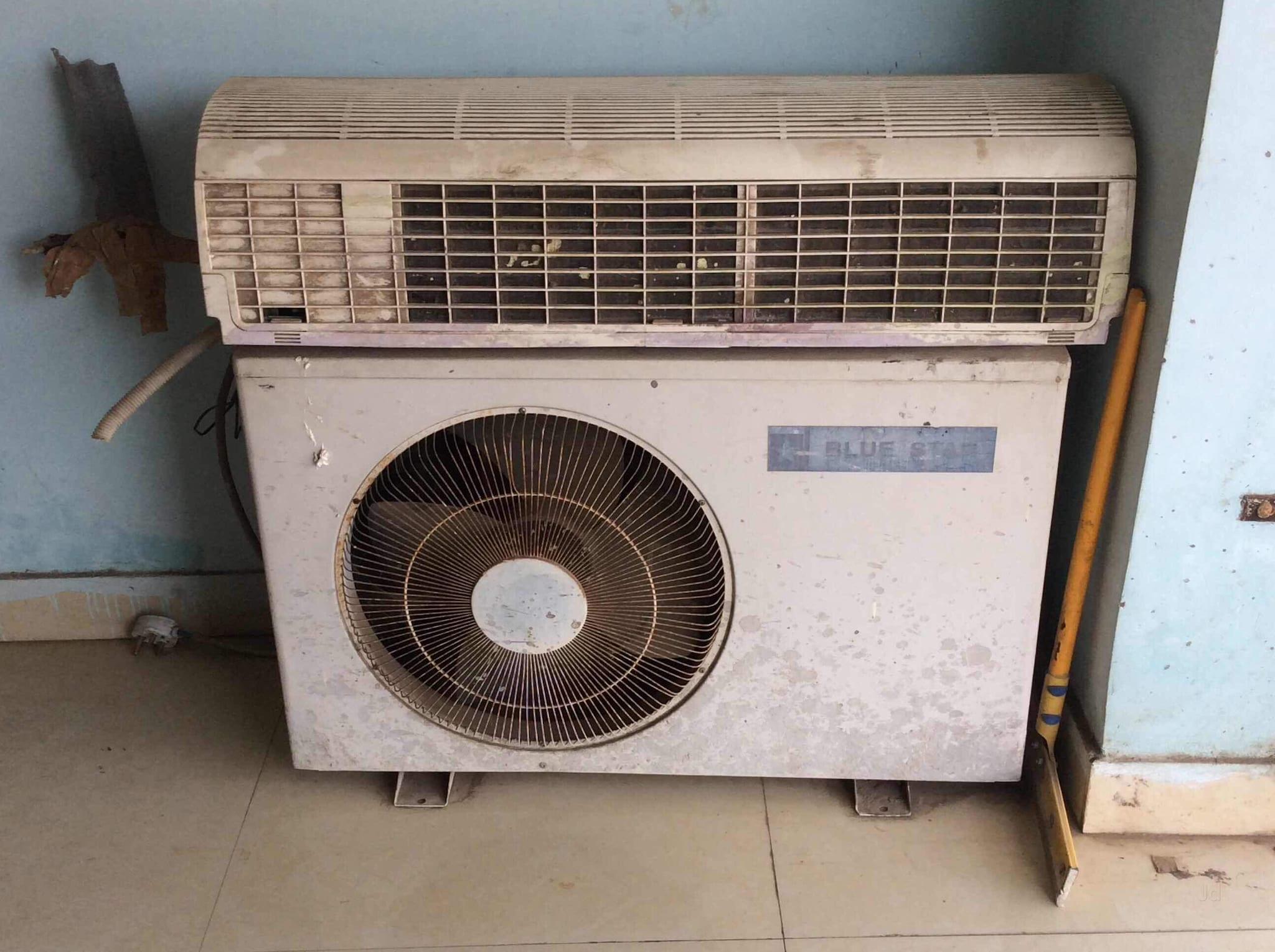 Top LG AC Repair & Services in Bhopal - Best LG AC Service