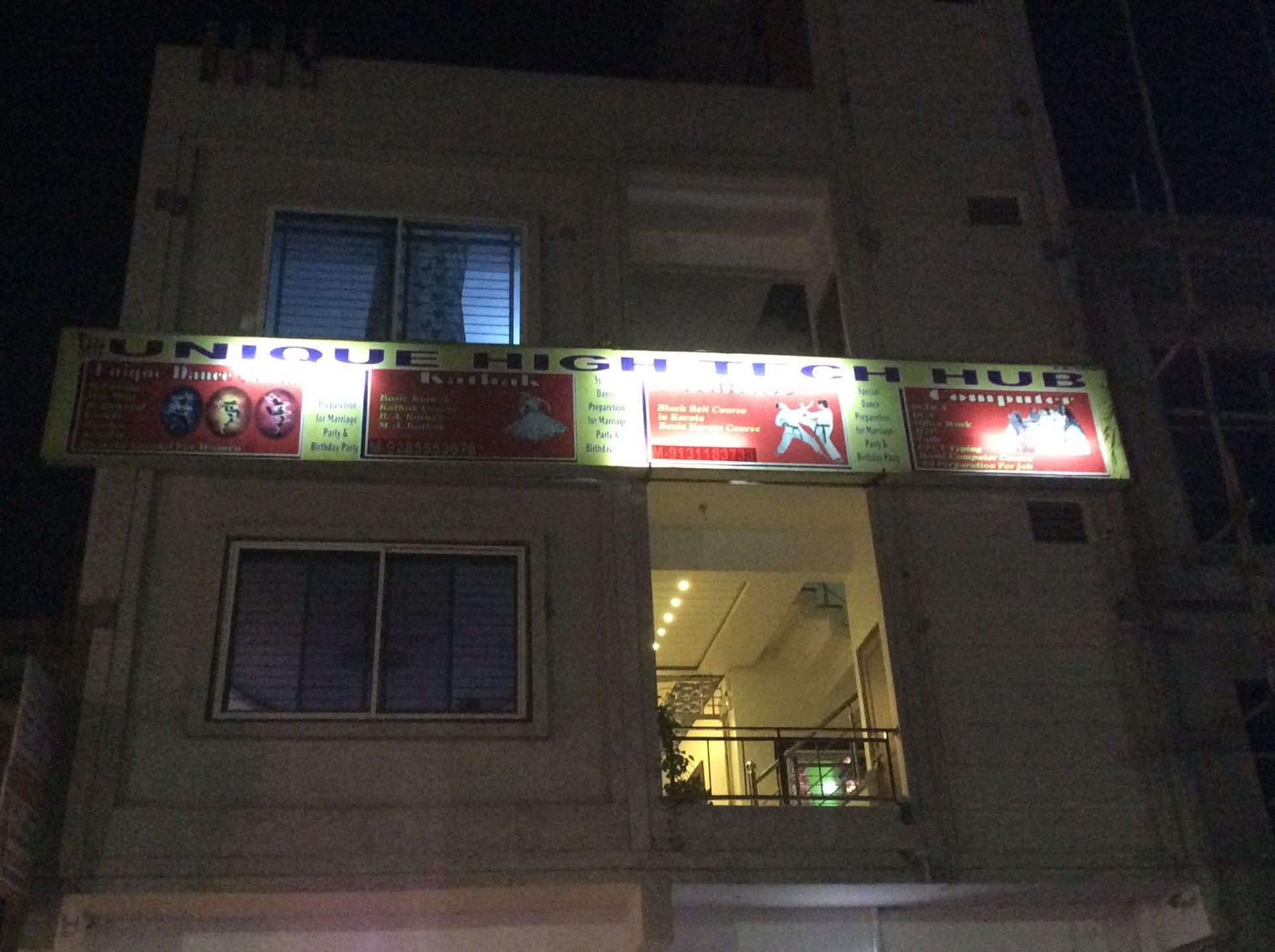 Top Event Organiser Anchor Hindi in Ashoka Garden - Best