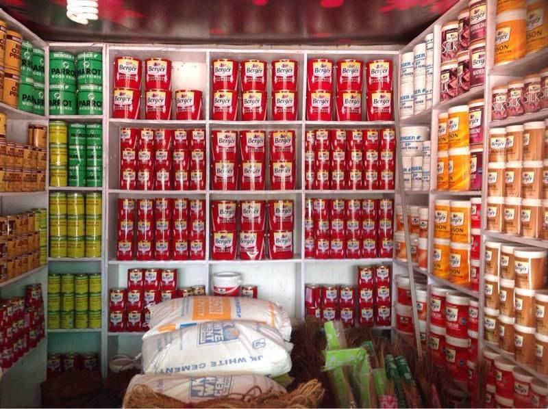 Ica Supermarket Sigma