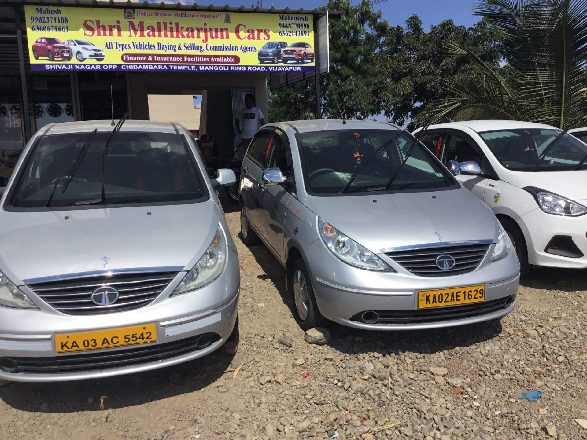 Second Hand Cars >> Top Second Hand Car Dealers In Bijapur Karnataka Best Used Car