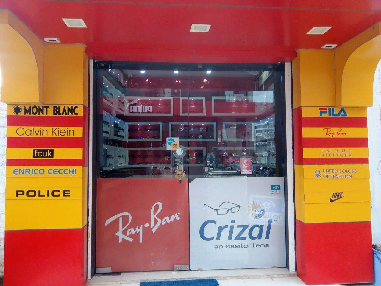 4488f959ef4 Ray Ban Store in Bikaner - Justdial