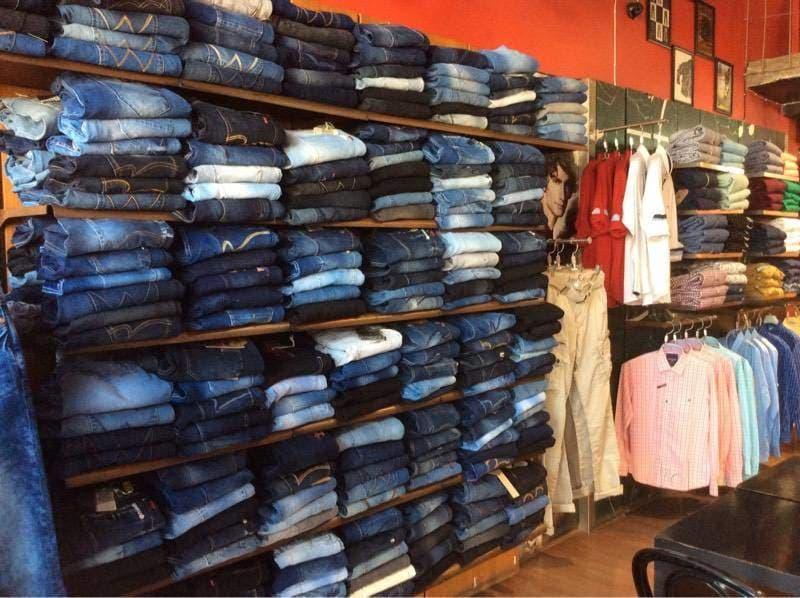 d9836b52a96 Top Levis Jeans Retailers in Bilaspur-Chhattisgarh - Best Levis ...