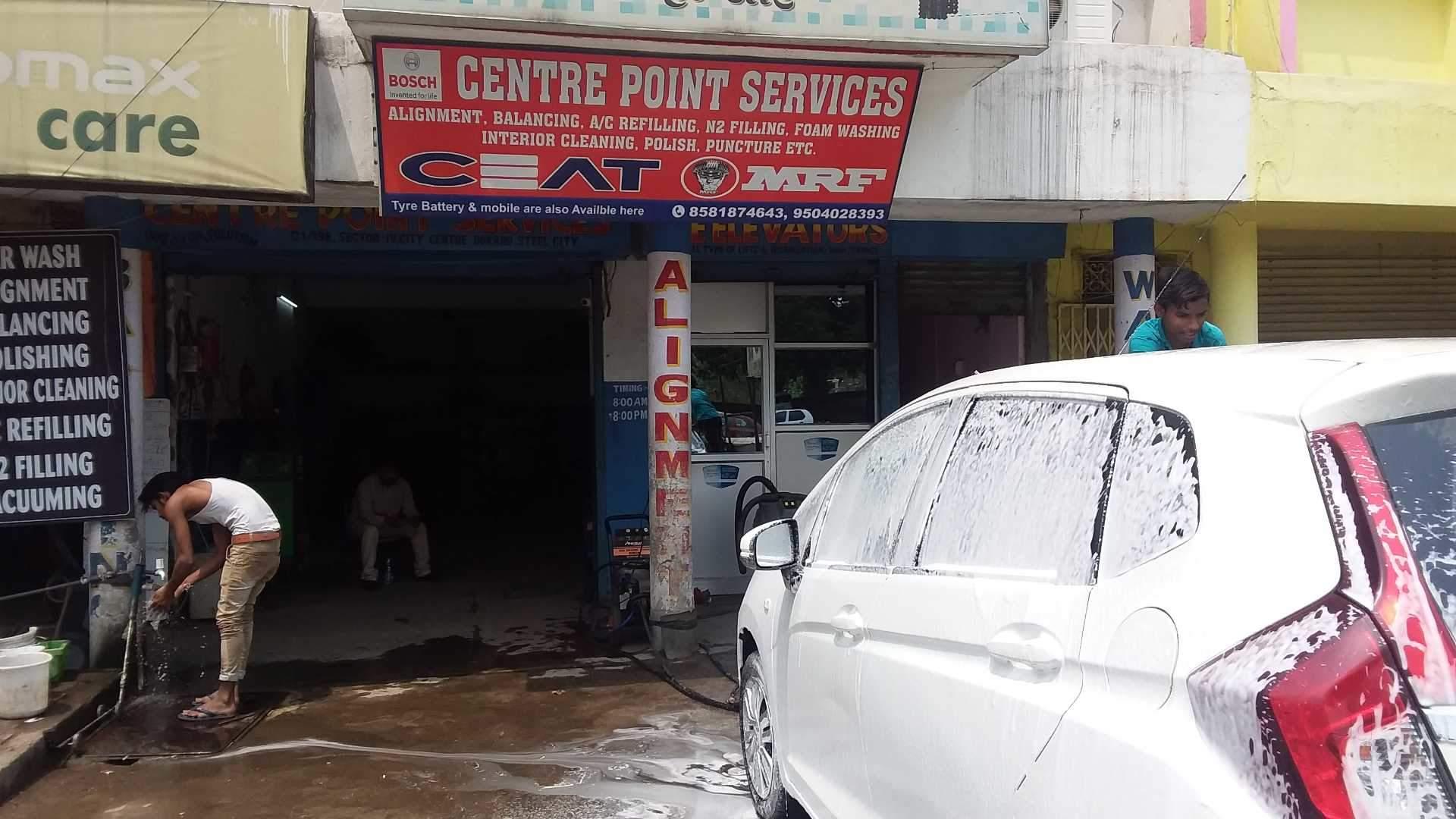 Top 30 Car Repair & Services in Bokaro - Best Car Service