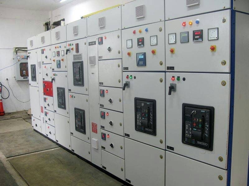 Top 100 Electrical Control Panel Manufacturers in Bulandshahr - Justdial