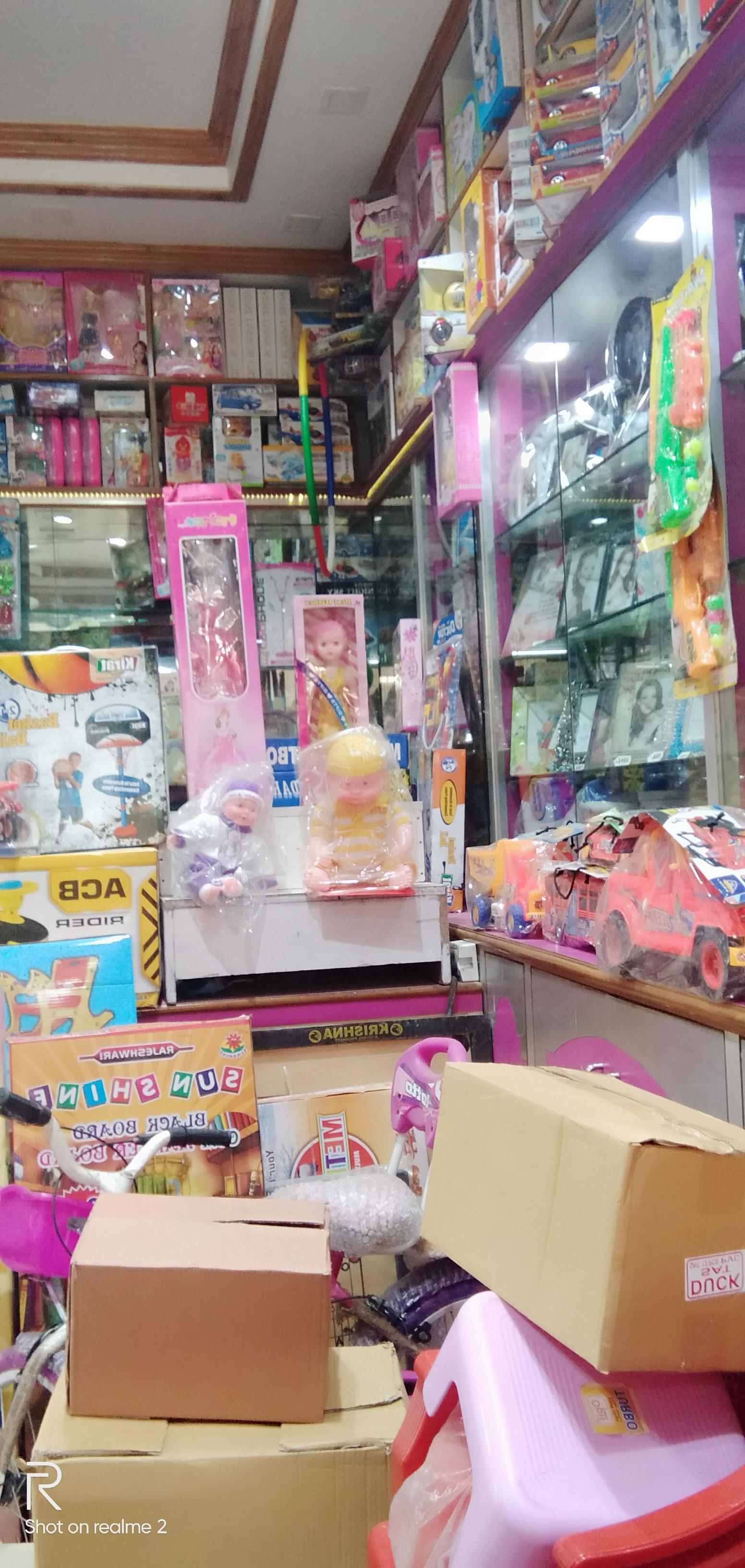 Top Birthday Gift Wholesalers in Bulandshahr - Justdial