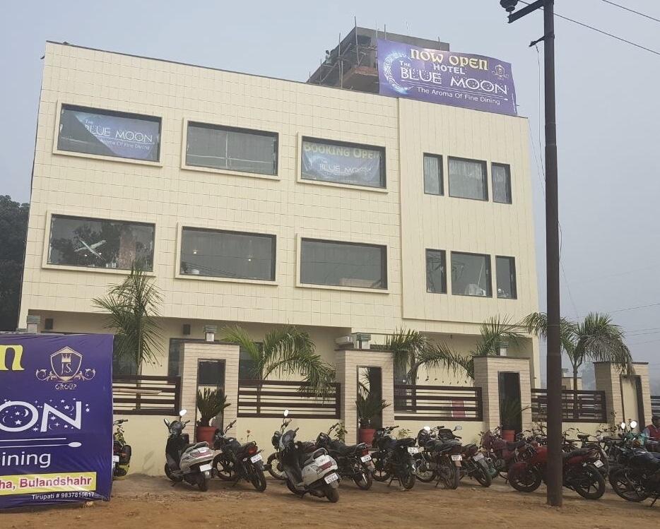 Home Delivery Restaurants in Bulandshahr - Order Food Online From