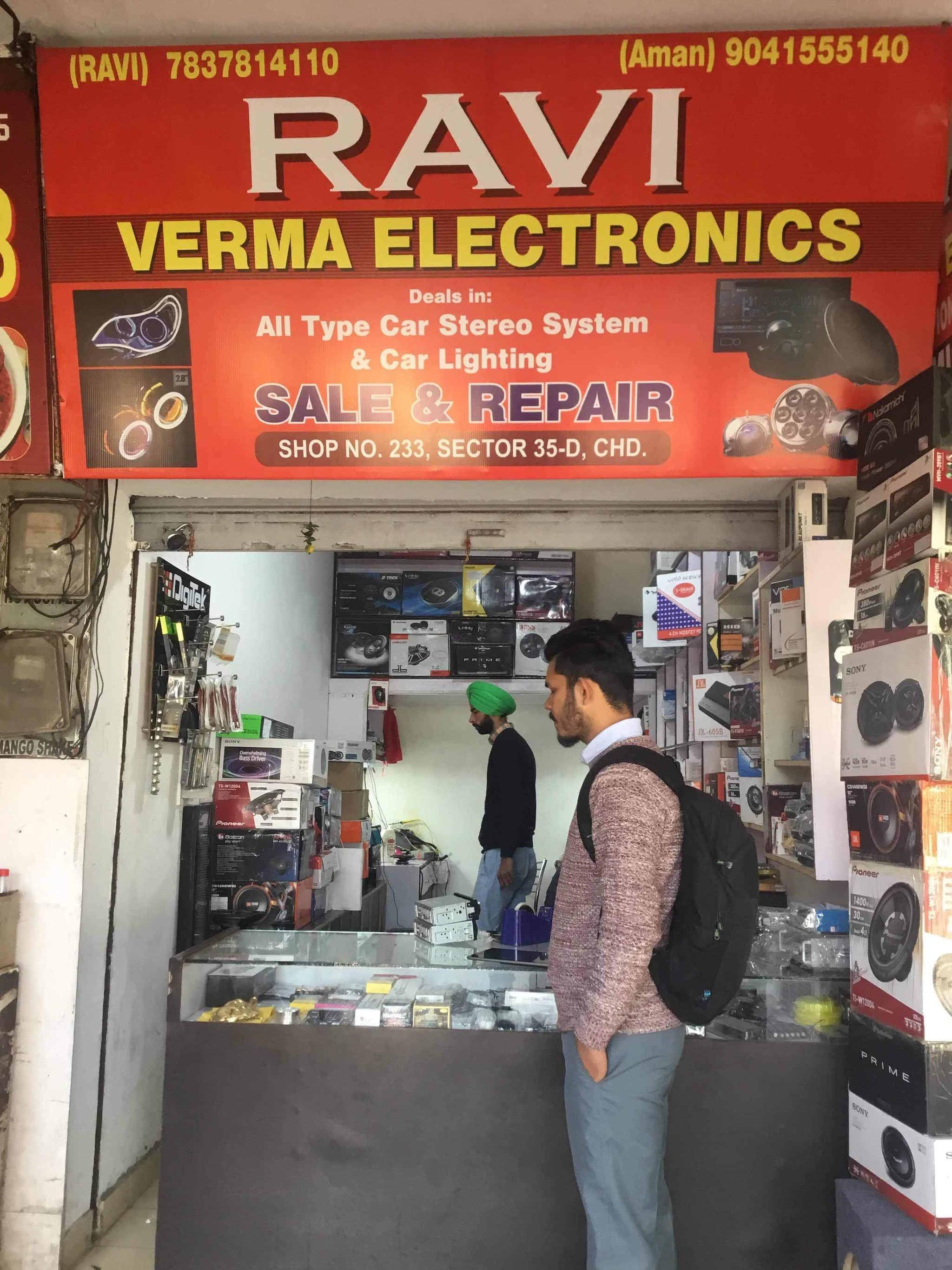 Repair Shops Near Me >> Top 10 Audio Speaker Repair Services In Chandigarh Best Audio