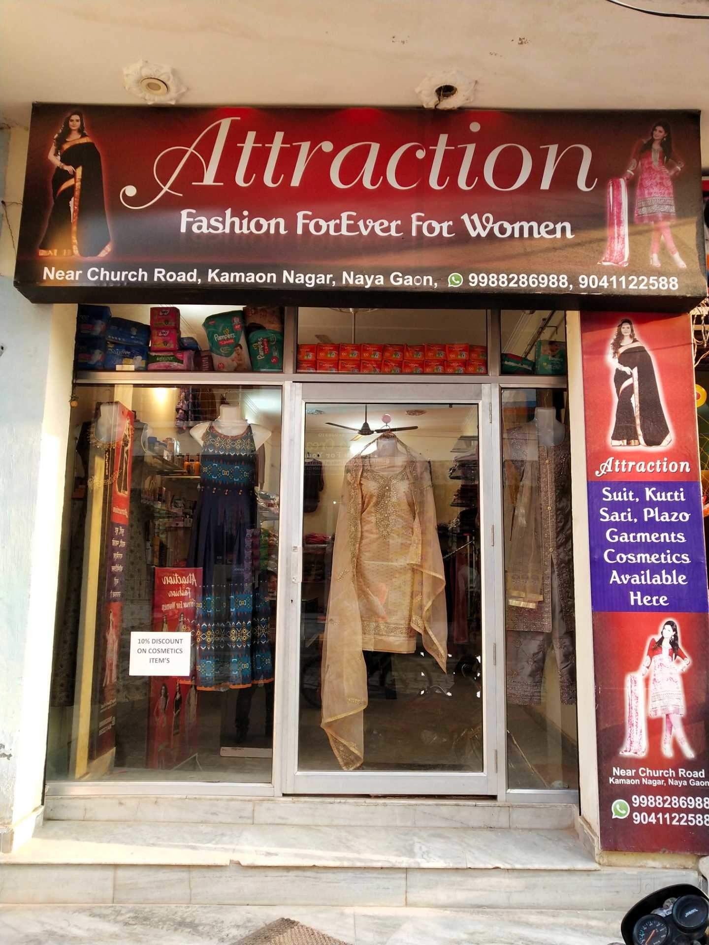 980bf3aa32f Top 100 Ladies Readymade Garment Retailers in Panchkula - Best Women ...