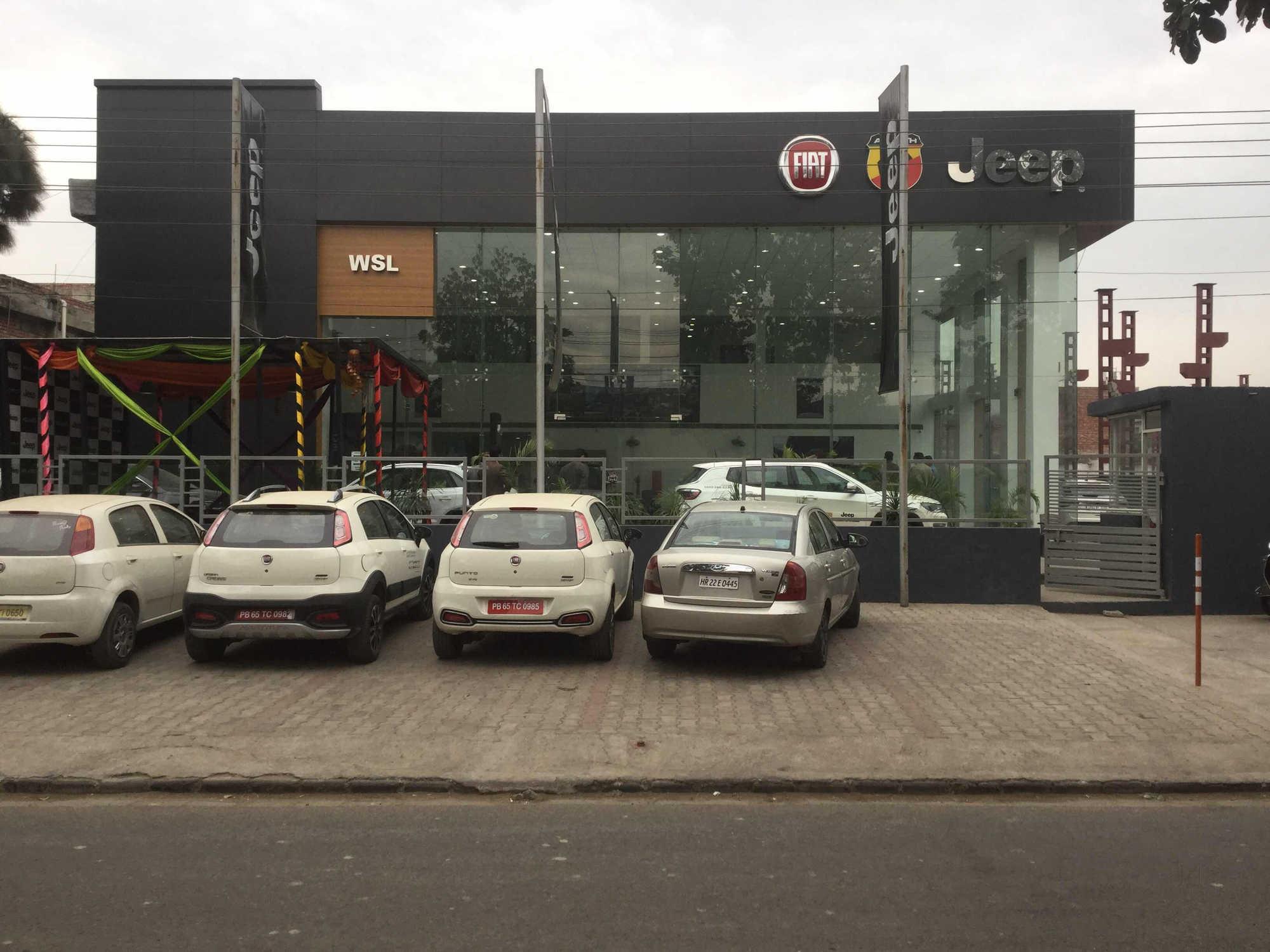 Top 30 Fiat Car Part Dealers In Chandigarh Best Fiat Car Part