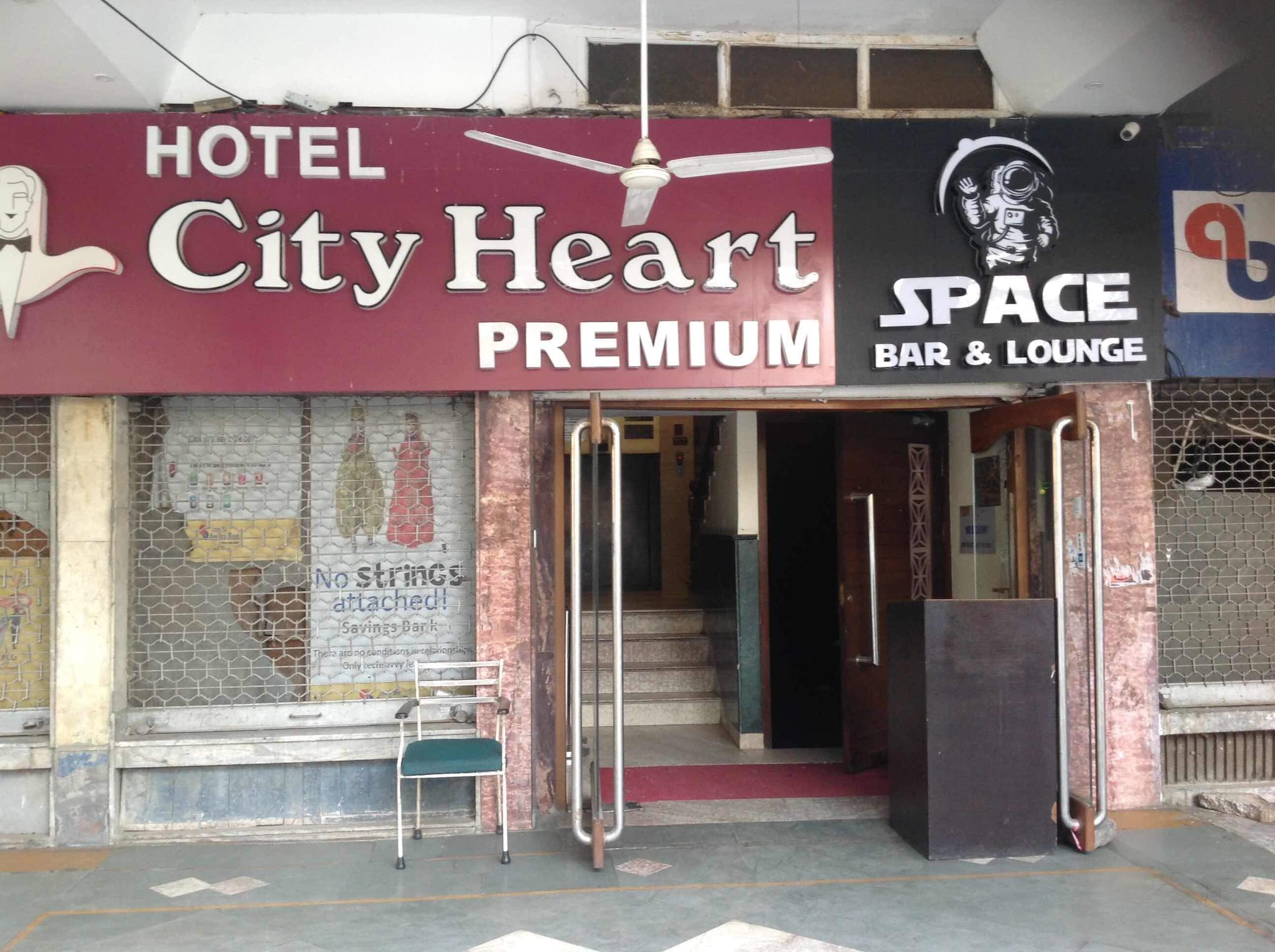 3 Star Hotels Chandigarh Sector 17
