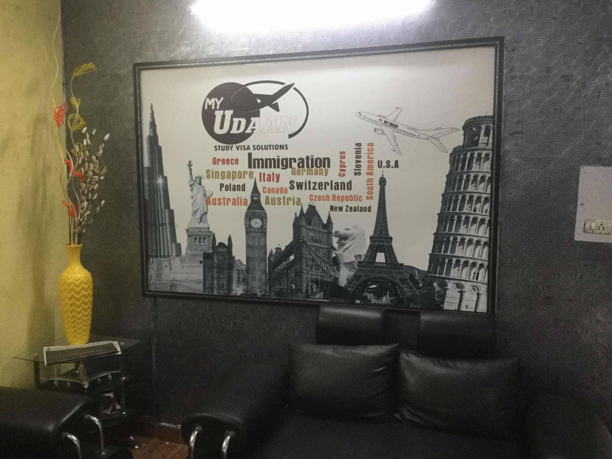 Top 100 Uk Visa Assistance in Chandigarh - Best Visa