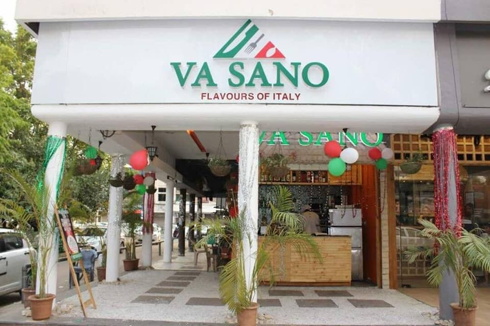 Image result for va sano chandigarh
