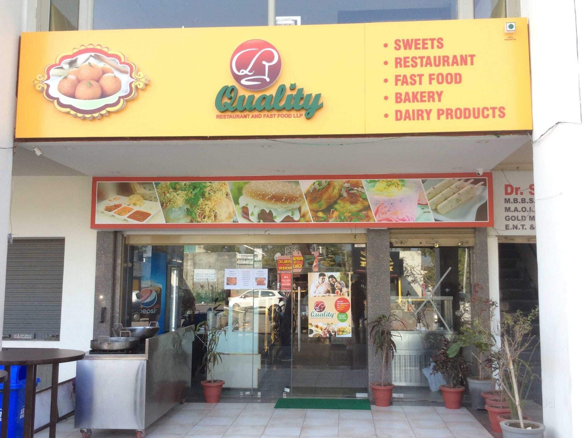 South Indian Restaurants In Panchkula Chandigarh