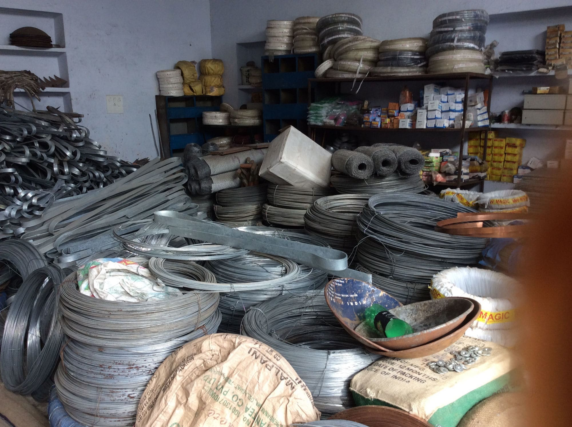 Top 50 Gi Welded Wire Mesh Manufacturers in Industrial Area Phase II ...