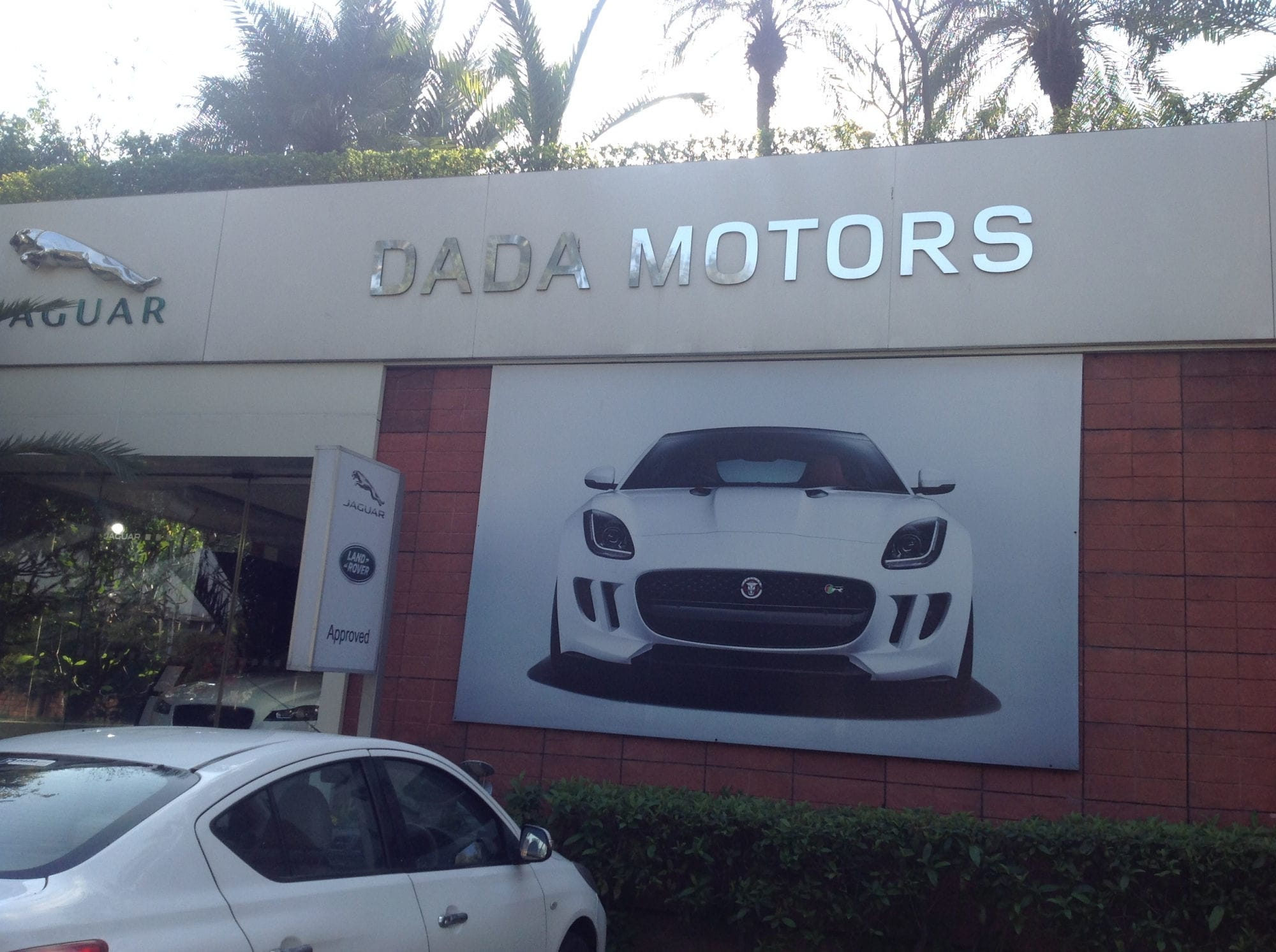 Top 8 Luxury Car Dealers In Chandigarh Justdial