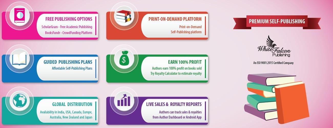Top Print On Demand Services in Chandigarh - Best Pod