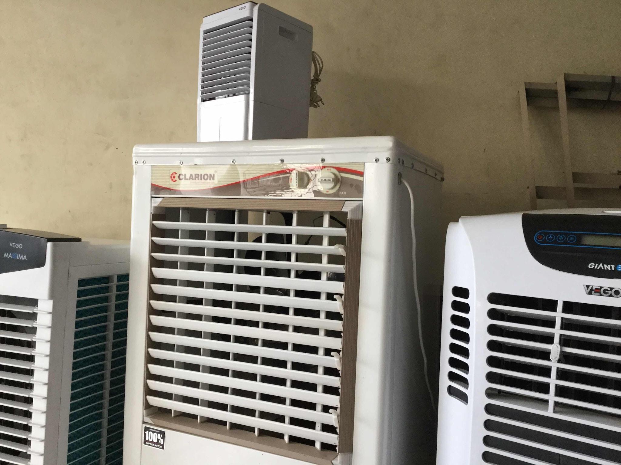 Top Plastic Air Cooler Body Distributors in Kurali