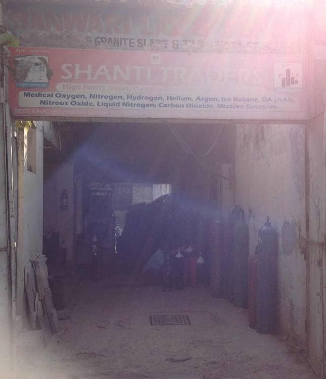Top Helium Gas Dealers in Chandigarh - Justdial