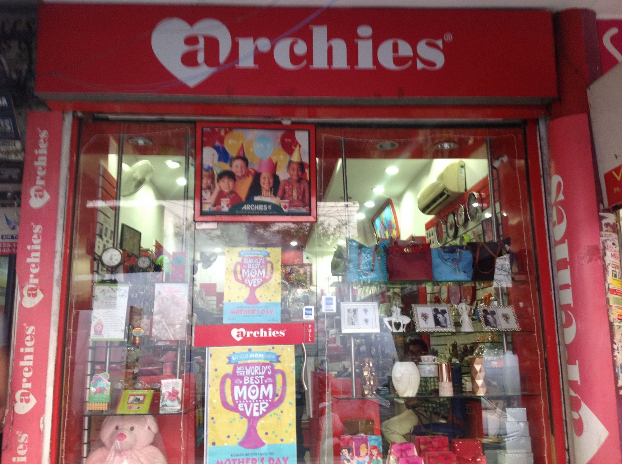Top Archies Greeting Card Dealers In Panchkula Sector 20 Best