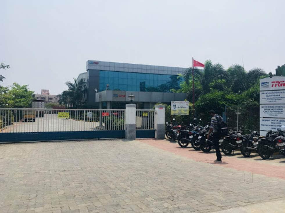 Top Automobile Part Manufacturers in Melrosapuram - Best Automobile