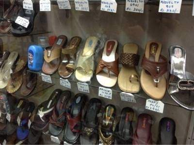 8921eeccc9 Top 50 Leather Slipper Dealers in Mylapore