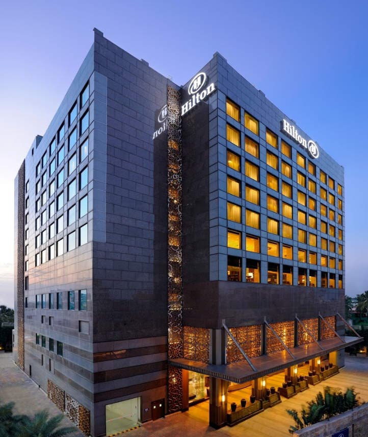 Hilton, Guindy - Hotels in Chennai - Justdial