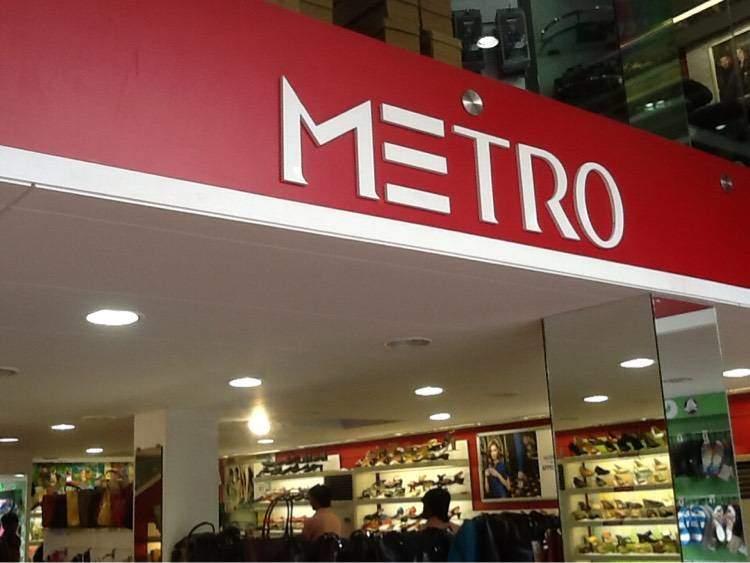 Metro Shoes Store, T Nagar - Shoe